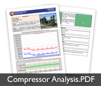 Compressor Analysis