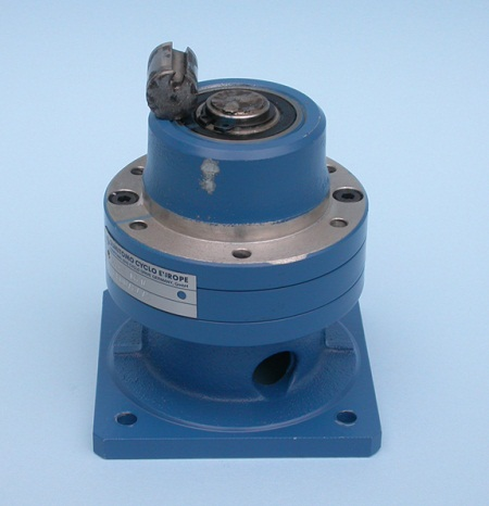 Reduction Gearbox