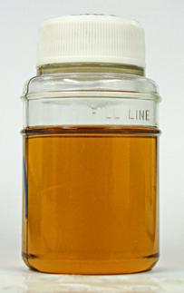 New Oil Sample